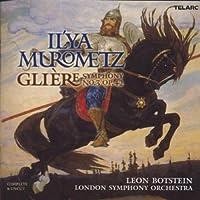 Il'ya Murometz (Comp)-Sym 3 Op. 42