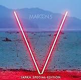 V-ジャパン・スペシャル・エディション