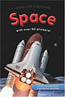 Reference Readers - Space (Read and Discover)