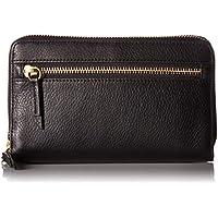 Fossil Women Raven Handbag, Black, One Size