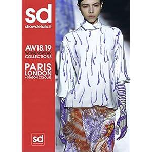 Show Details Paris [IT] No. 25 2018 (単号)