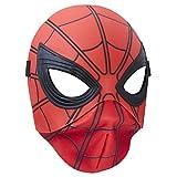 『スパイダーマン:ホームカミング』【ハズブロ なりきりアイテム】マスク「ベーシック」スパイダーマン