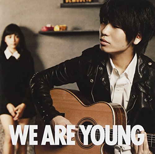 WE ARE YOUNG(featuring 川口春奈)(通常盤)