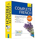 Complete French (Learn French with Teach Yourself): Learn to read, write, speak and understand a new language with Teach Your