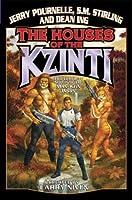 The House of the Kzinti (Man-Kzin Wars)