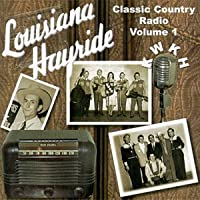 Louisiana Hayride 1