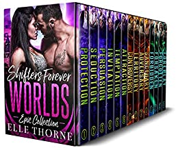 Shifters Forever Worlds Epic Collection by [Thorne, Elle]