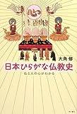 日本ひらがな仏教史  仏と人の心がわかる