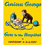 Curious George Goes病院に