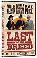 Last of the Breed: Live in Concert [DVD] [Import]
