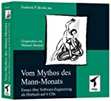 Vom Mythos des Mann-Monats. 4 CDs . Essays in der Software-Engineering