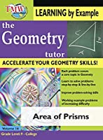 Area of Prisms: Geometry Tutor [DVD] [Import]