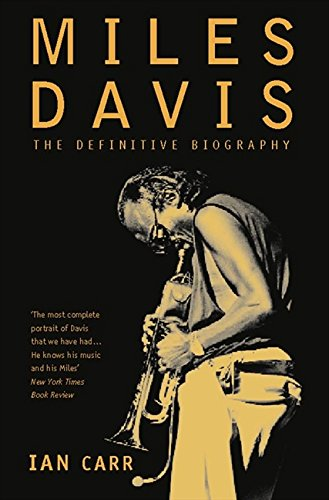 Download Miles Davis: The Definitive Biography 0006530265
