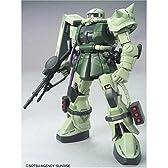 HCM-Pro 27 ザクII(陸戦用) (機動戦士ガンダム)