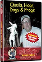 Quails Hogs Dogs & Frogs [DVD] [Import]