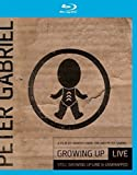 Growing Up Live &Unwrapped + Still Growing Up [Blu-ray]