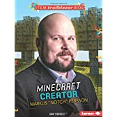 "Minecraft Creator Markus ""Notch"" Persson (Stem Trailblazer Bios)"