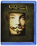 Silence of the Lambs (Ws Dub Sub Ac3 Dol Dts) [Blu-ray] [Import]