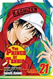 The Prince of Tennis volume 21