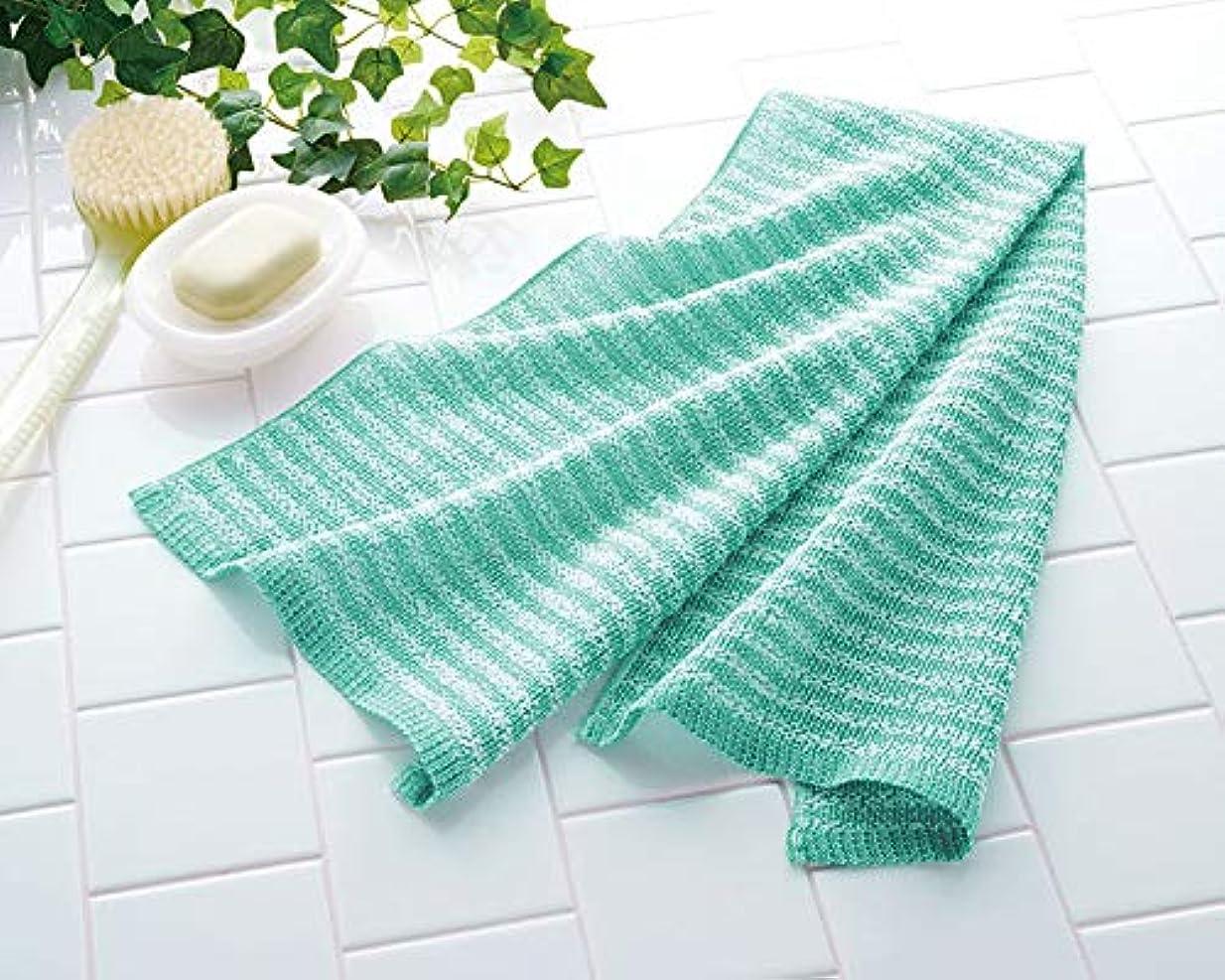 描く統計的毛布今治タオルブランド綿100%ボディタオルミント