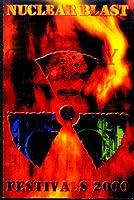 Nuclear Blast Festivals 2000 [DVD] [Import]