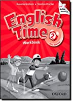 English Time: 2: Workbook with Online Practice