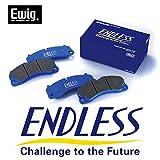 ENDLESS エンドレス ブレーキパッド Ewig MX72 リア用 フェラーリ F430 スパイダー/スパイダー F1 - 21,870 円