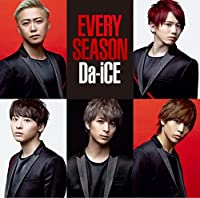 Da-Ice - Every Season (FLUSH PRICE ED) [Japan LTD CD] UMCK-9803 by DA-ICE (2016-01-06)