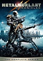 Metal Hurlant Chronicles: The Complete Series [DVD] [Import]