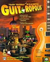 Alfred Guitropolis for PC and Macintosh [並行輸入品]