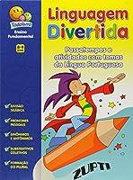 Linguagem Divertida. 8-9 Anos