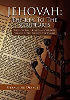 Jehovah: The Key to the Scriptures
