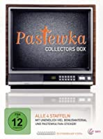Pastewka Collector's Box [DVD] [Import]