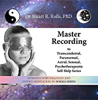 Master Recording to Transcendental Paranormal Astral Sensual Psychotherapeutic Self-Help Series【CD】 [並行輸入品]