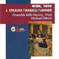 Strauss;Dances