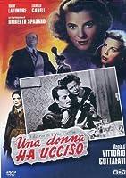 Una Donna Ha Ucciso [Italian Edition]