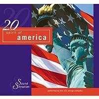 20 Best of Spirit of America (Dig)