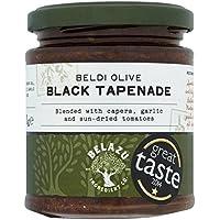 黒タプナードの170グラムBelazu - Belazu Black Tapenade 170g [並行輸入品]