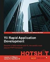 Yii Rapid Application Development Hotshot by Lauren J. O'Meara James R. Hamilton III(2012-12-25)