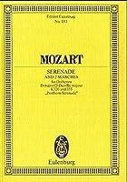 Serenade 9 K. 320 D Maj/k.335