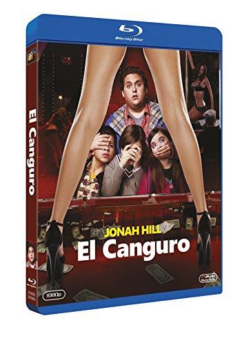 El Canguro (Blu-Ray) (Import) (European Format - Region B) (2012) Jonah Hill; Max Records; Ari Graynor; J