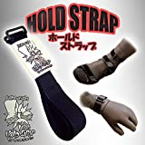 DOPES HOLD STRAP(ホールドストラップ) ウエットスーツ ブーツ リスト アンクル ベルト 品番