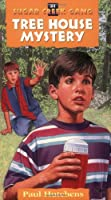 Tree House Mystery (Sugar Creek Gang)