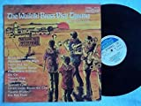The Waikiki Brass Visit Tijuana - Waikiki Brass With Jack De Mello LP 画像