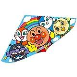 【お正月玩具】アンパンマン カイト(1個)  / お楽しみグッズ(紙風船)付きセット
