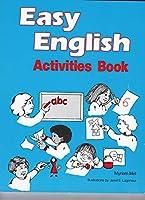 Easy English Activity Book