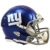 Riddell (リデル) NFLレプリカ ミニヘルメット (Speed Mini Helmet) ニューヨーク・ジャイアンツ 【並行輸入品】