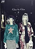 fake to fake―おやすみホログラム写真集+DVDvol.3 (Loft BOOKS)