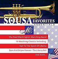 Music Essentials: Sousa Favorites