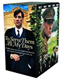 To Serve Them All My Days [VHS] [Import]